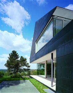 Preisträger 2011: Architektenhaus in Seeheim, Deutschland