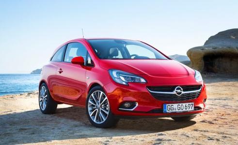 Verkaufssteigerung im ersten Halbjahr: Der Opel Corsa legte um rund 18.000 Einheiten oder zwölf Prozent zu