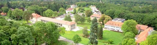 Schulzentrum Marienhöhe, Darmstadt