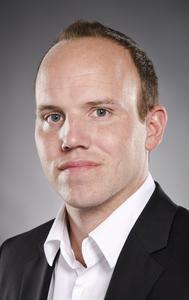 Stefan Schubert, Head of Marketing bei der Foto Walser GmbH & Co. KG