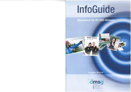 Bild DMSG-InfoGuide