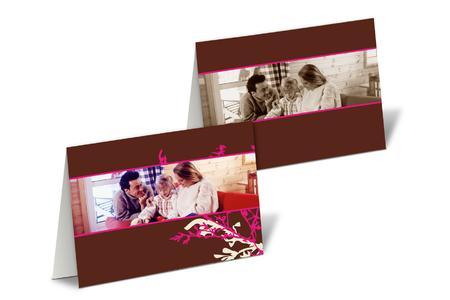 Himmlische Grüße: Mit persönlichen Fotogrußkarten in neuen Formaten und Designs von CeWe Color überrascht man nicht nur seine Liebsten.