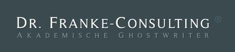Dr. Franke Consulting