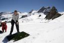 Successor to Walter Steuri as CEO of Jungfrau Railways
