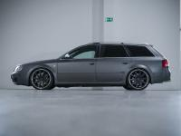 Cor.Speed Sports Wheels Europe: Audi station wagon sitting on DeVille Inox light alloy rims