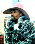 US-Star Billy Porter führt durch die Live-Show des INTERNATIONAL MUSIC AWARD (IMA)