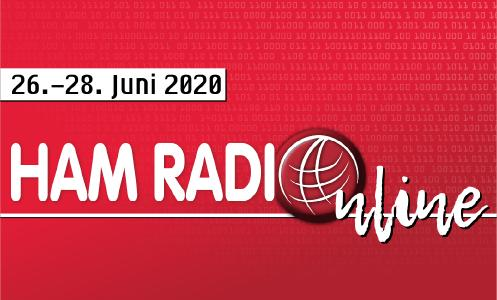 Logo HAM RADIOnline