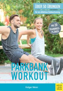 Das Parkbank Workout