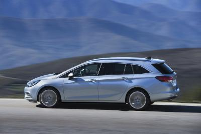 Jetzt auch für alle Euro 5-Diesel: Opel weitet Umweltprämie aus / Opel Automobile GmbH