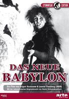 Das neue Babylon (1929)