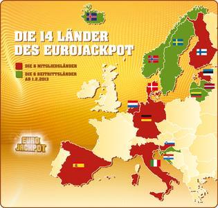 Europa ist ab heute größer