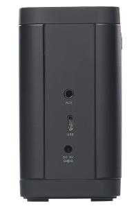 auvisio Premium 2.1-Lautsprecher, 6.700-mAh-Akku, Bluetooth, NFC, 50 Watt