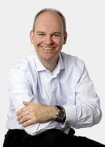 Volker Johannhörster, Geschäftsführender Gesellschafter
