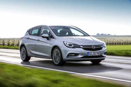 The new Opel Astra is one of the lightest cars in its segment and with the new 1.6-liter twin-turbo engine, few cars can match the Astra 1.6 BiTurbo CDTI for power, performance, refinement and fuel economy