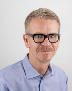 CEO Gudmundur Palmason