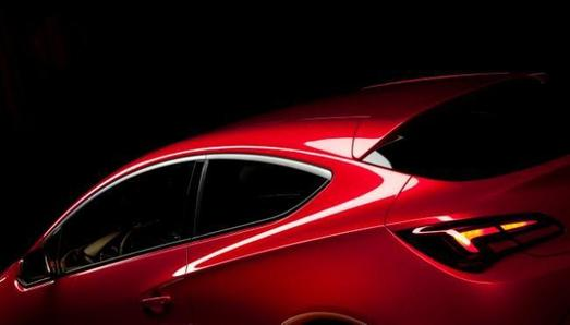 Weltpremiere: Opel GTC Paris – Eleganz in Bewegung