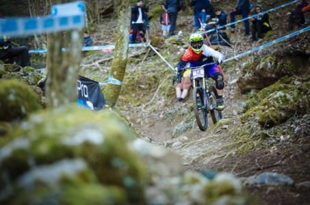 Geballte Sponsoren-Kraft für D-A-CH Mountain-Biker Cross-Country-Race 2015 in Walenstadt