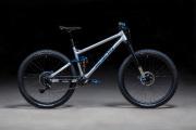 Nicolai Bicycles - SATURN 14
