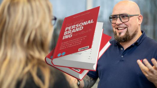 Mittels Personal Branding als Coach und Weiterbildner mehr Aufträge generieren
