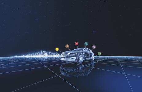Europapremiere: Opel OnStar, der neue Online- und Hilfe-Assistent, wird ab August sukzessive in den Pkw-Baureihen der Marke Einzug halten © GM Company
