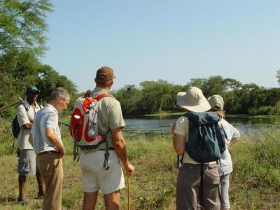 Mosambikreisen