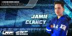 Jamie Clancy mit LRP Nitro Power in 2017!