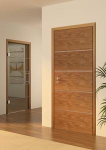 Türen aus Holz / Foto: Rubner Türen