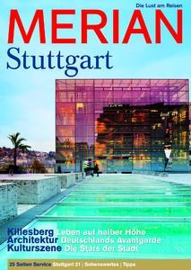 MERIAN Stuttgart