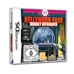 Hollywood Files - Deadly Intrigues für Nintendo DS(TM)