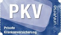 Eintrittskarte in die PKV ohne erneute Gesundheitsprüfung / Foto: uniVersa
