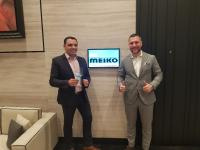 Meiko Group continues to grow