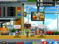 2008: Neue Quests und Jobs in MapleStory Europa