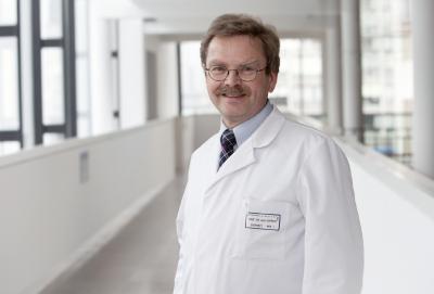 Prof. Dr. Peter Huppert