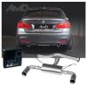 AmD Upgrade Package for BMW 335D and 435D