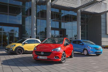 Clever: Das automatisierte Schaltgetriebe Easytronic 3.0 für Opel ADAM, Corsa und KARL ist eine günstige Alternative zu einem herkömmlichen Automatikgetriebe