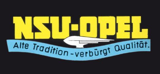 Übernahme: Nach ihrem Verkauf gehört die Opel-Fahrradsparte dem Neckarsulmer Unternehmen NSU