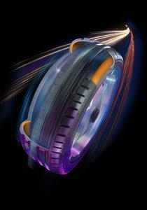 10-millionster SSR-Reifen mit Notlauftechnologie in Aachen hergestellt