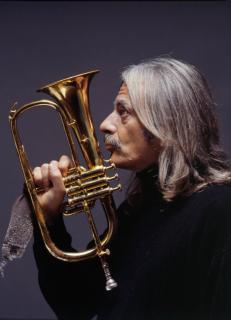 Enrico Rava, Giuseppe Pino