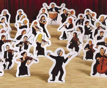 OrchestermusikerIn der Zukunft