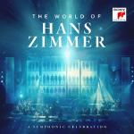 The World of Hans Zimmer - A Symphonic Celebration: neues Hans Zimmer Album bei Sony Music