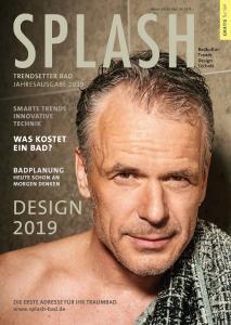 SPLASH-Bad   Magazin 2019