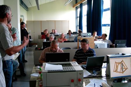 Dietrich?s Lehrerfortbildung 2008
