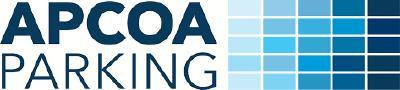 APCOA PARKING Deutschland Logo