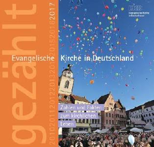 "EKD ""gezählt 2017"" / © Cover: EKD/DBK"