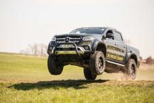 The X-Class must live on