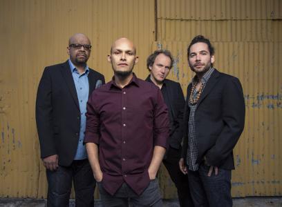 Miguel Zenón Quartett: (c) Jimmy Katz