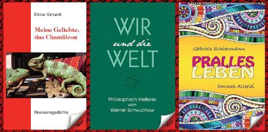 Buchtipp: Philosophieren in Lyrik und Prosa