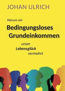 ISBN: 978-3-96229-301-7 Autor: Johan Ulrich Seitenanzahl: 316 Umschlag: Hardcover