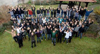 Generation Riesling schmiedet neue Pläne