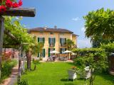 Hotel Villa Carona, Copyright Ticino Turismo, Foto Christof Sonderegger, solo uso turistico , no commerciale